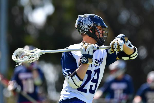 UCSD Mens Lacrosse 2019