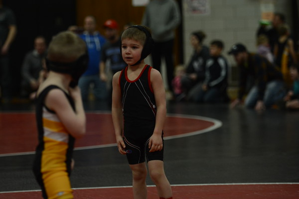 Ft. Madison Youth Tournament