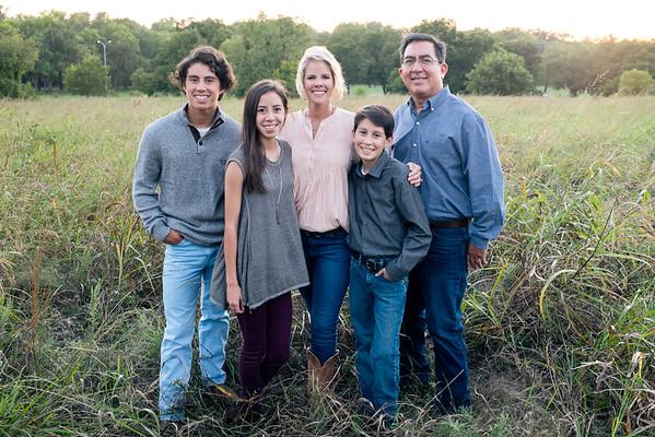 silva family 10.2016