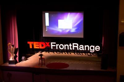 TEDx FrontRange
