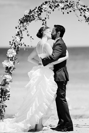 Michael and Teala's Wedding