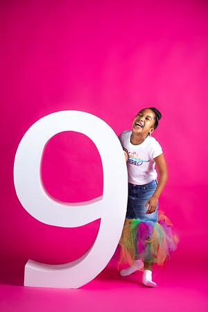 Gianna 9
