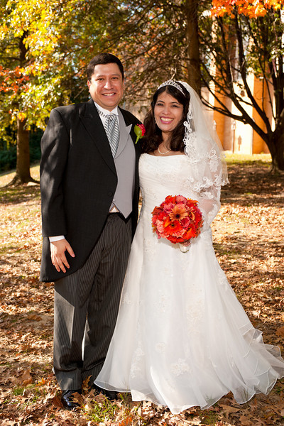 Maritza & Richard's Wedding