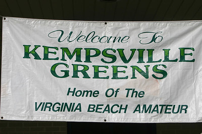 49th VBA Comes back to Kempsville Greens