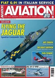 Aviation News February 2018