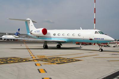 South Korean Corporate Aircraft