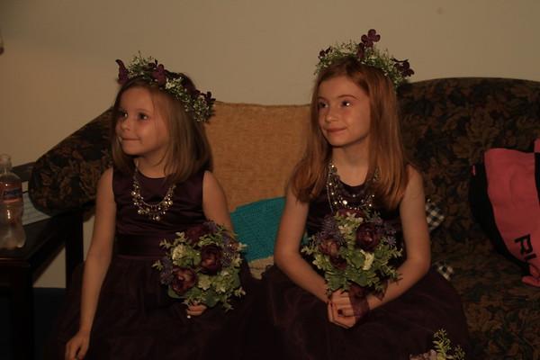 Katie & Pete Garrison's Wedding 10/12/19