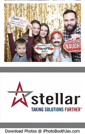 Stellar Holiday Party 2018