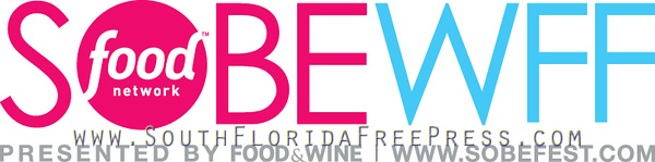 SoBe WIne and Food Festival