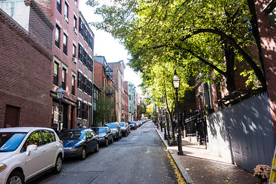 Boston Oct 2013