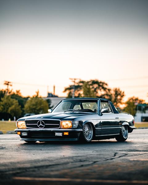Kris 450SL