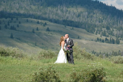 Joanna and Jeremy's Wedding... August 16, 2014