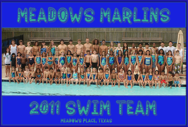 Meadows Marlins 2011