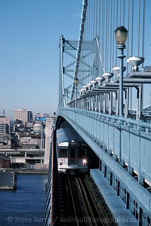 Port Authority Transit Corporation
