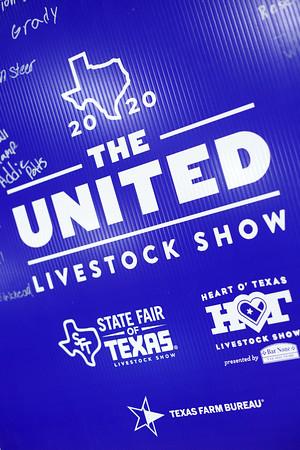 The United Livestock Show
