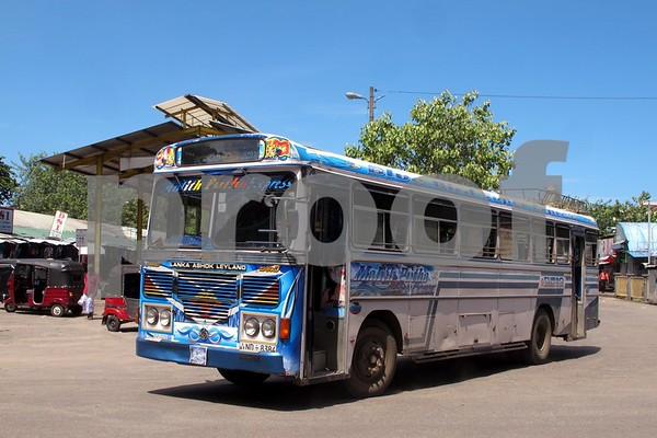 SRI LANKA OCT 2014