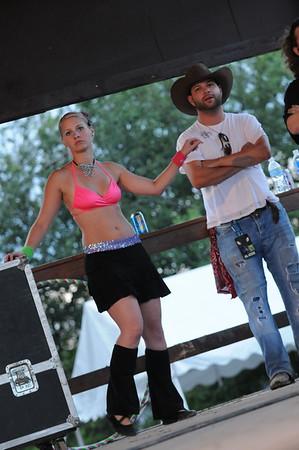 Camp Bisco 2009