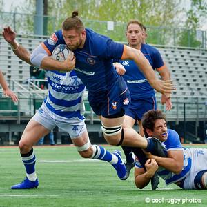 RugbyUnited v Toronto mini gallery