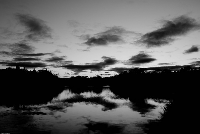 Lake BW (1 of 1)