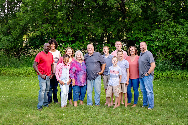 [[P.Large Family]