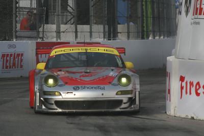 ALMS Long Beach Grand Prix April 2010