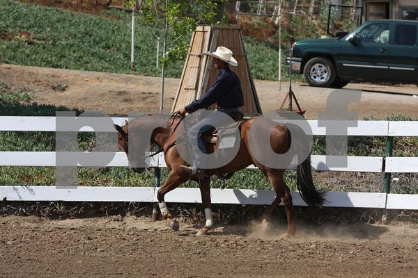 Cowboy Up Events September 2012