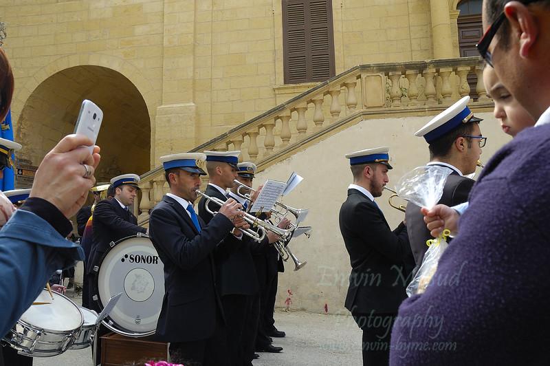 Easter 2015 - Gozo