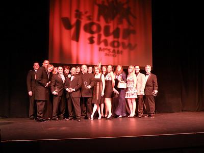 2010 McSAM Awards