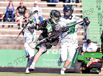 2018 - JV Men's Lacrosse