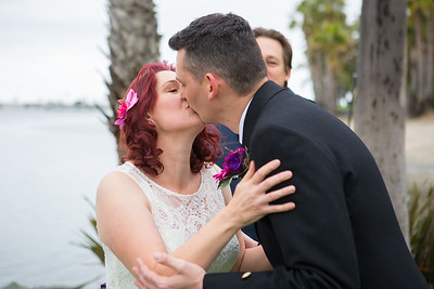 Newman Wedding Vow Renewal | Paradise Point