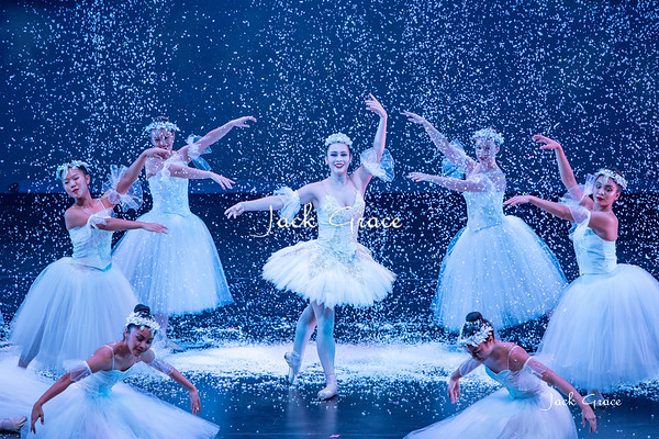 2018 NUTCRACKER SWEETS SATURDAY