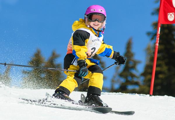 Portfolio - Ski Racing