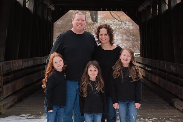 Duvall Family