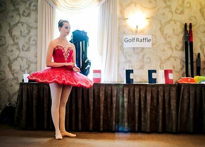 20140630 - Ballet Golf Fundraiser (KG)