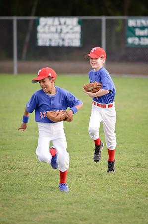 Garland Baseball League
