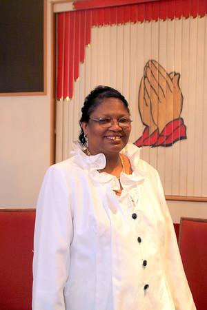 Progressive Missionary Baptist Church