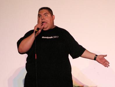 2006 OUAB Presents Comedian Gabriel Iglesias