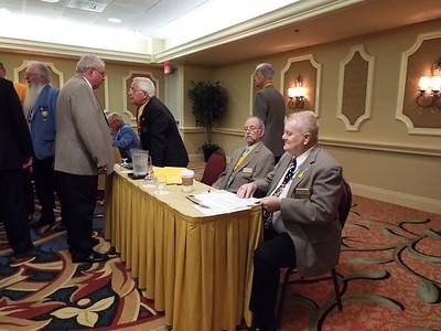 FBMA Full Board Meeting - Orlando July 2015