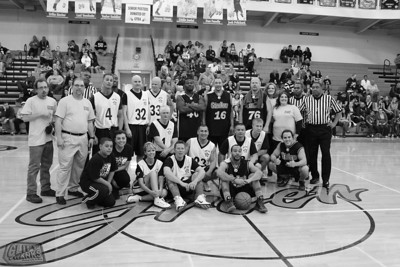 SCSO FOP vs Steelers Bball Game 2013