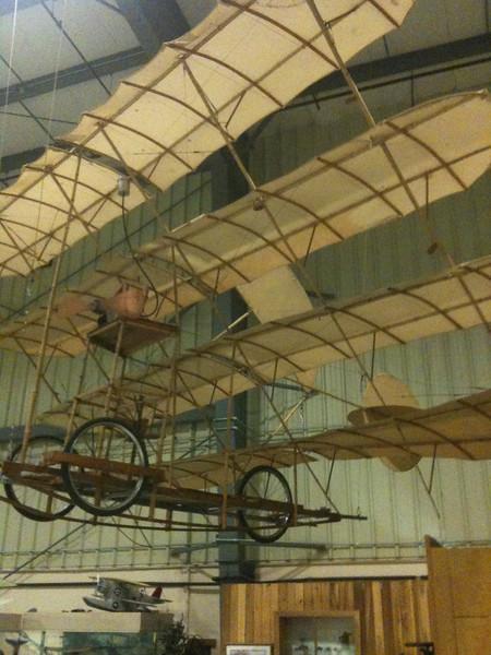 044 Kentucky Aviation Museum exhibit