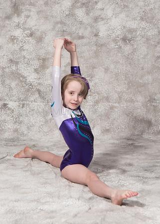 G2 Gymnastics 2016