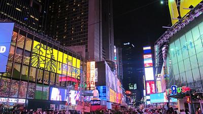 New York photographs