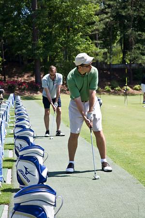 5/19/08 SIM Atlanta Golf - Golf Candids