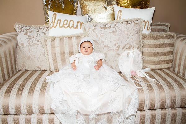 Baby Noelle ( Dedication)