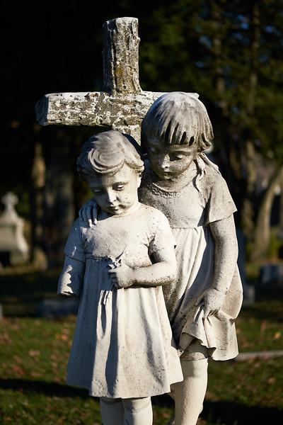 11-25-17 Louisville Cemetery