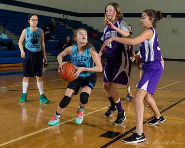 Middle school hoop 1-31-17