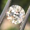 1.04ct Old European Cut Diamond GIA K VS1 2