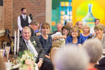 Speeches- Maura & Andrew Netherwood Wedding