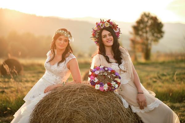 Ședință foto Oana și Alina