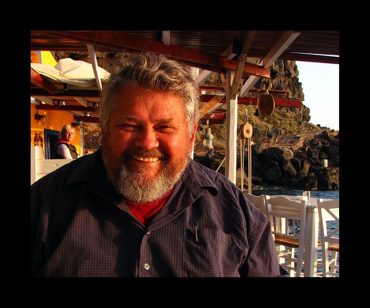 Jim on Santorini - 2010.jpg